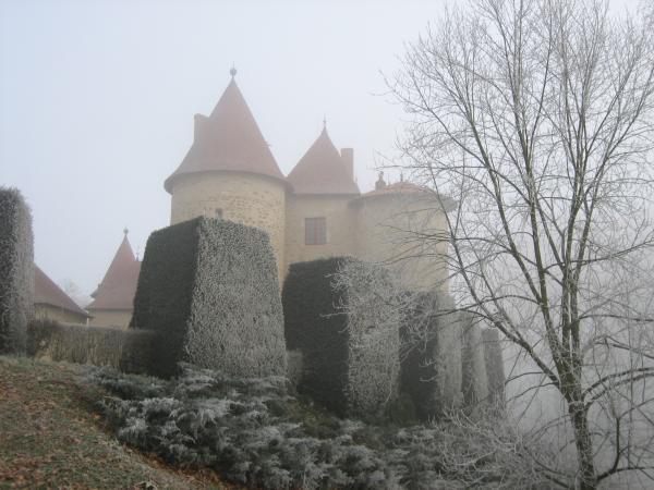 Château de la Poivrière